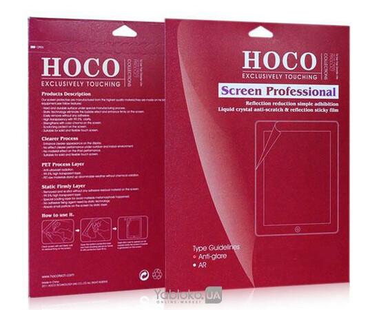 Защитная пленка для iPad Air Hoco Screen Protector Crystal, фото