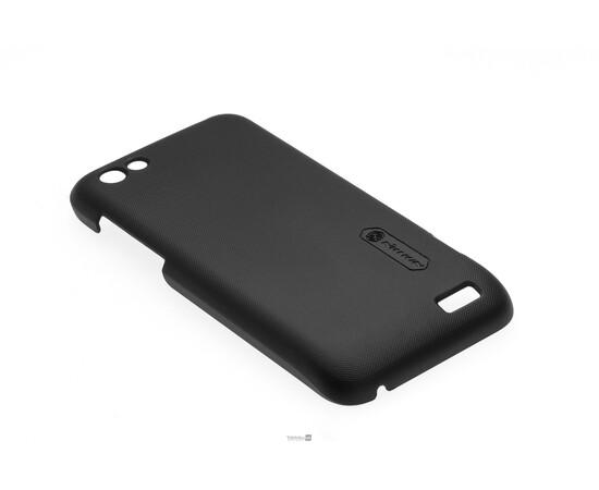 Чехол для HTC One V Nillkin Super Shield (Black), фото