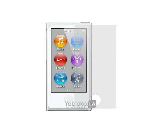 Защитная пленка для iPod nano 7Gen Anti-Scratch (Clear), фото