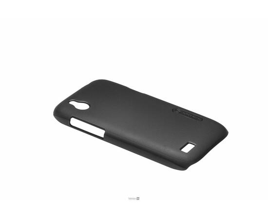 Чехол для HTC Desire V Nillkin Super Shield (Black), фото