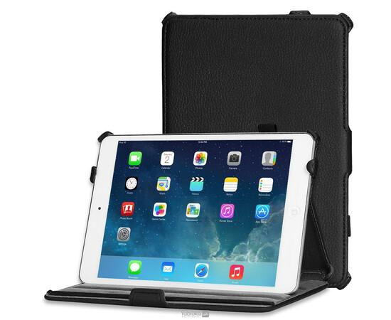 Чехол для iPad mini/Retina Acase Slim-Fit Multi-angle Blocked (Black), фото