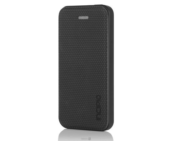 Чехол для iPhone 5/5S/SE Incipio LGND (Black), фото
