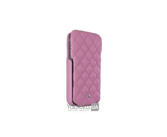 Чехол для iPhone 4/4S Matelasse Aurura (Pink), фото