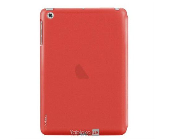 Чехол для iPad mini/Retina MiniSuit Buddy Back Cover (Red), фото