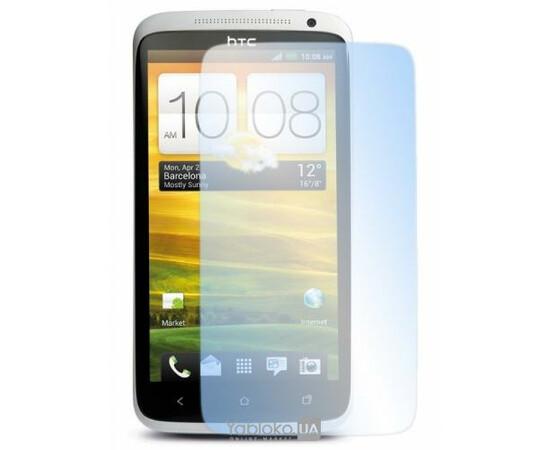 Защитная пленка водостойкая для HTC One X, фото