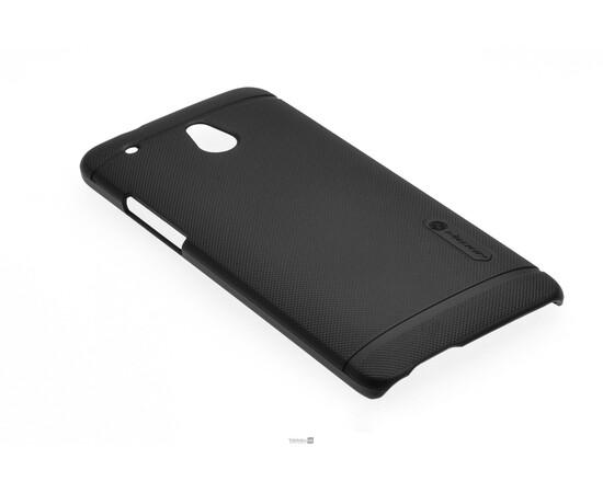 Чехол для HTC One mini Nillkin Super Shield (Black), фото