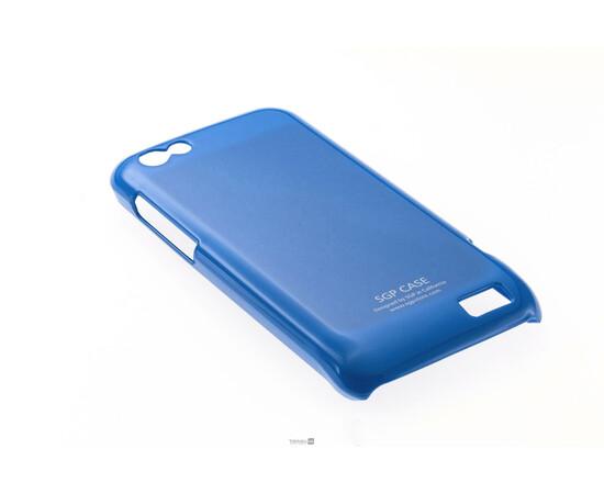 Чехол для HTC One V SGP case (Blue), фото