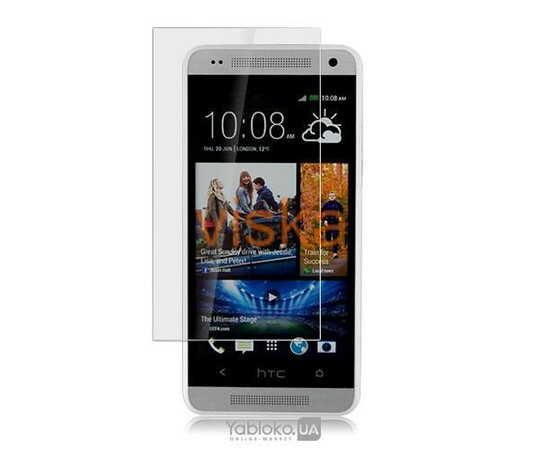 Защитная пленка для HTC One Anti-Scratch (Clear), фото