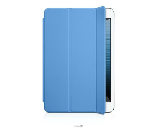 Чехол для iPad mini/Retina Smart Cover (Blue) MD970, фото