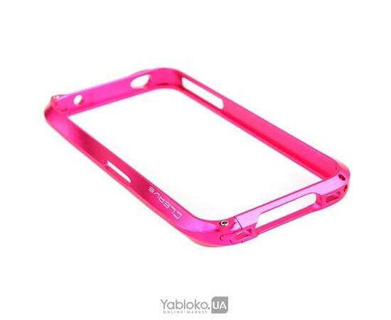 Чехол для iPhone 4/4S Deff Cleave (Pink), фото