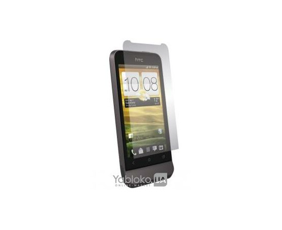 Защитная пленка для HTC One V Anti-Scratch (Clear), фото