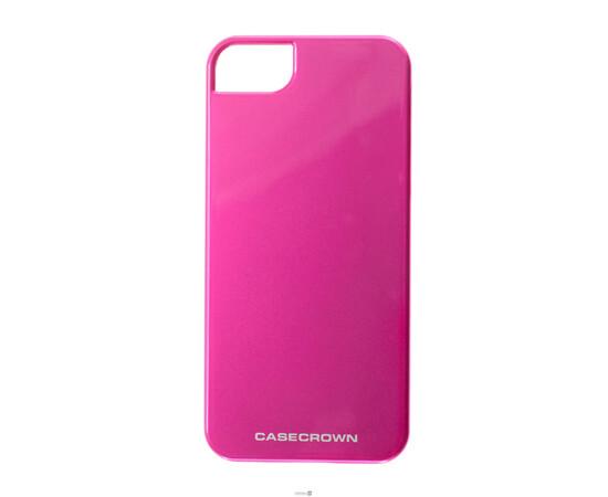 Чехол для iPhone 5/5S/SE CaseCrown Glider Case (Pink), фото