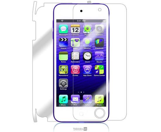 Защитная пленка для iPod Touch 5G Skinomi Skin Protector, фото