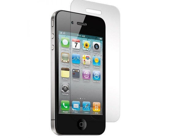 Защитная пленка для  iPhone 4/4S Godswill (Gloss Diamond), фото