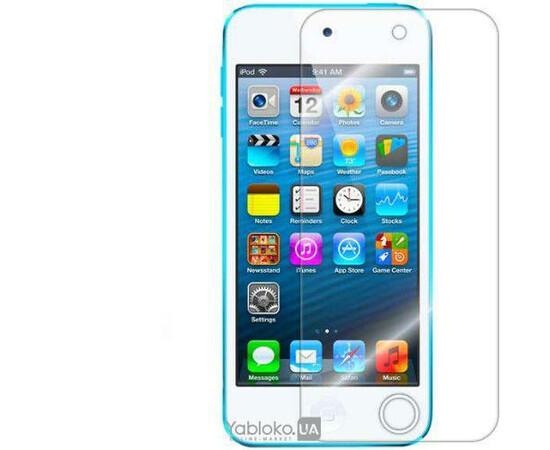 Защитная пленка для iPod touch 5Gen Anti-Scratch (Clear), фото