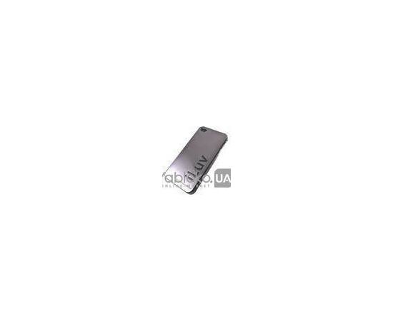 Чехол для iPhone 4/4S ILuv Sentinel Metallic Case (Silver), фото