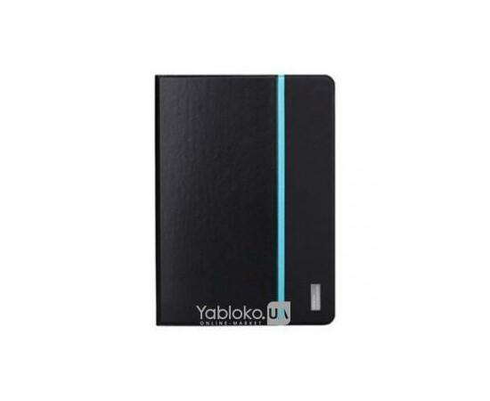 Чехол для iPad Air ROCK  360 Rotary Series Flip Leather Case (Black), фото