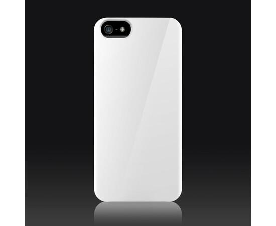 Чехол для iPhone 5/5S/SE More Granite Collection Ultra slim (White), фото