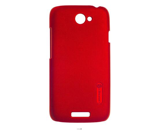 Чехол для HTC One S Nillkin Super Shield (Red), фото