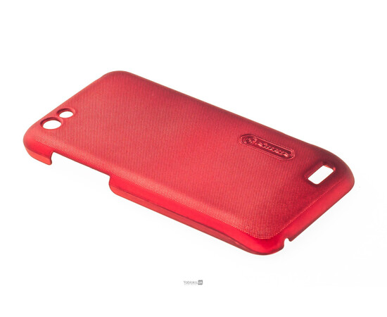 Чехол для HTC One V Nillkin Super Shield (Red), фото , изображение 2