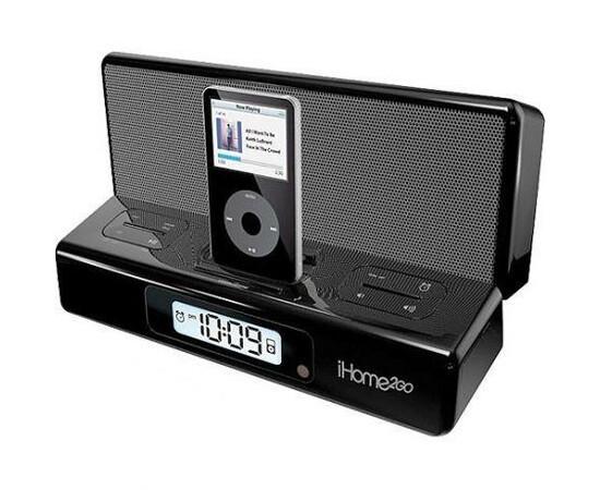 Акустическая система iHome iH27 for IPod/iPhone, фото , изображение 2