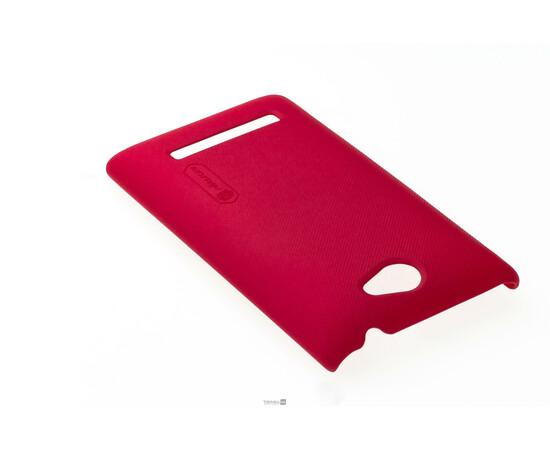 Чехол для HTC Windows Phone 8S Nillkin Super Shield (Red), фото , изображение 2