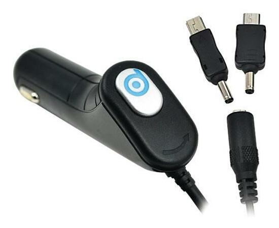 Автомобильное зарядное устройство AT&T Dexim DGA136, фото , изображение 2