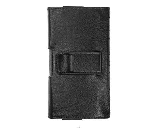 Чехол для iPhone 5/5S/SE iLuv Carrying Case (Clutch Black), фото , изображение 2