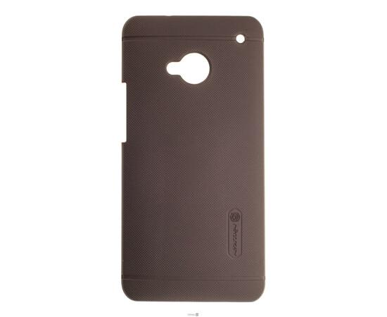 Чехол для HTC One Nillkin Super Shield (Brown), фото