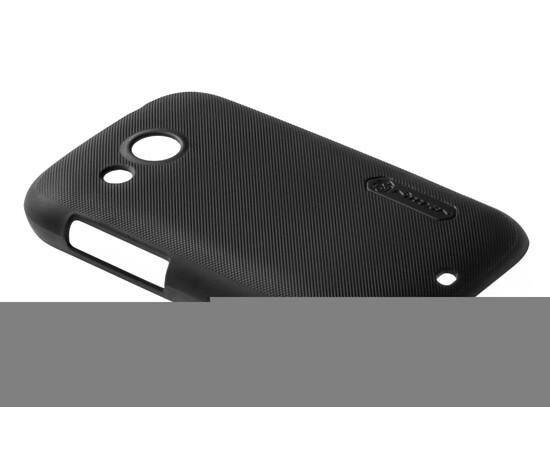 Чехол для HTC Desire C Nillkin Super Shield (Black), фото , изображение 2