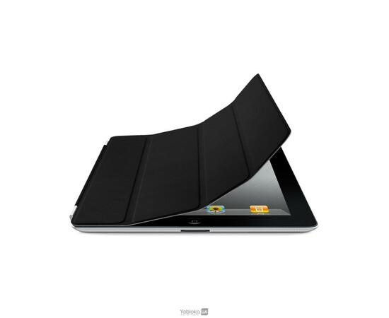 Чехол для  iPad 2/3/4 Apple Smart Cover (Black), фото