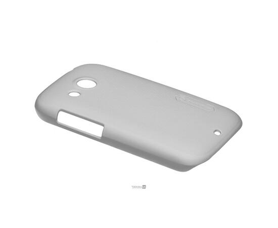 Чехол для HTC Desire C Nillkin Super Shield (White), фото
