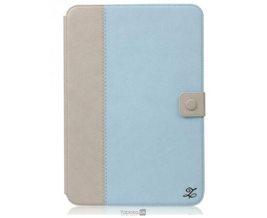 "Чехол Zenus Leather Case Masstige E-Note Diary Series Galaxy Note 10.1"" N8000 (Blue), фото"
