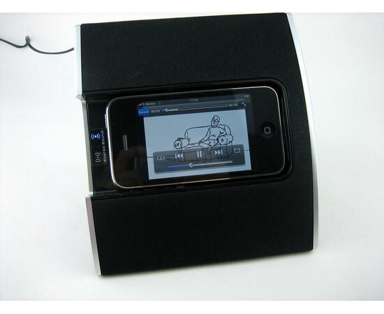 Акустическая система Logic3 i-Station25 for IPod/iPhone, фото , изображение 2