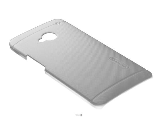 Чехол для HTC One Nillkin Super Shield (White), фото
