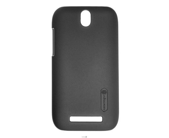 Чехол для HTC One SV Nillkin Super Shield (Black), фото