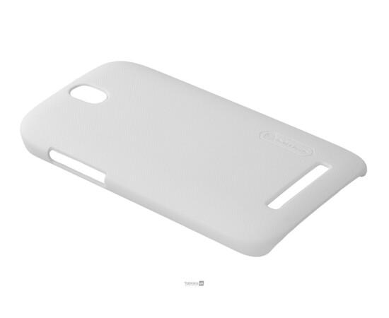 Чехол для HTC One SV Nillkin Super Shield (White), фото , изображение 2
