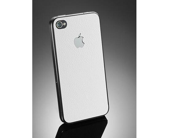 Защитная пленка для iPhone 4/4S SGP Skin Guard (White) SGP06770, фото , изображение 2
