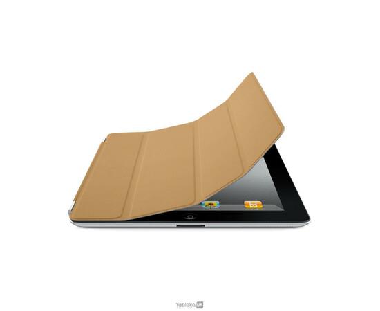 Чехол для  iPad 2/3/4 Apple Smart Cover (Tan), фото