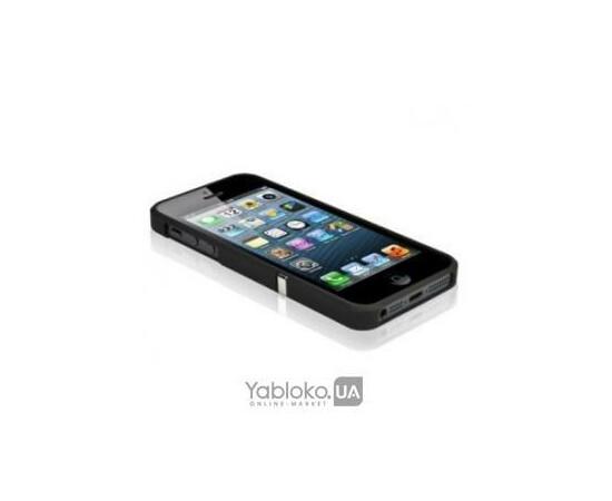 Чехол для iPhone 5/5S/SE Invellop slider Case Hard Cover Bumper (Gray), фото , изображение 2