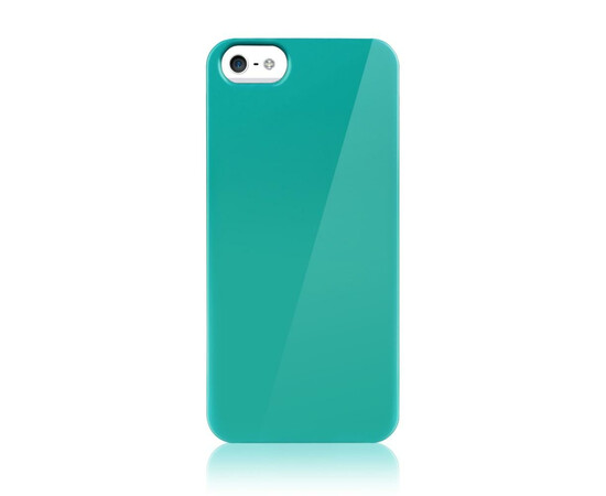 Чехол для iPhone 5/5S More Granite Collection Ultra slim (Coral), фото