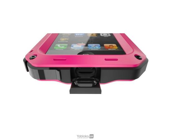 Чехол для iPhone 5/5S Lunatik Taktik (Pink), фото , изображение 2