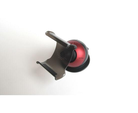 Автомобильный держатель SGP Mobile Mount Kuel S20 Series Metalic (Red), фото , изображение 2