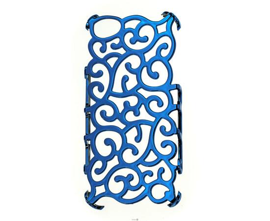 Чехол для  iPhone 5/5S/SE ProtectiveCase (Blue), фото