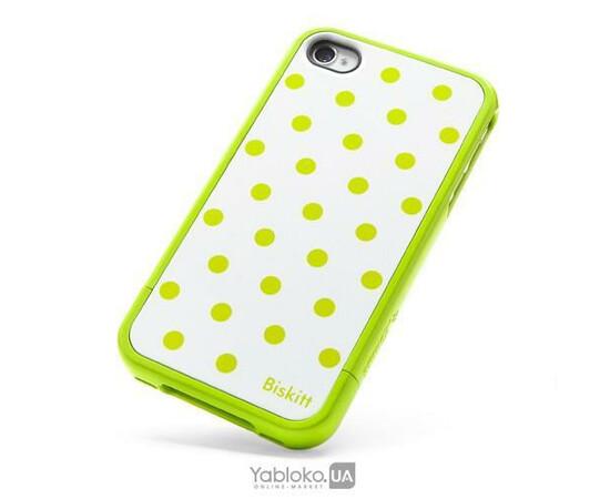 Чехол для iPhone 4/4S SGP Case Linear Biskitt Welsh Corgi (SGP08682), фото , изображение 2