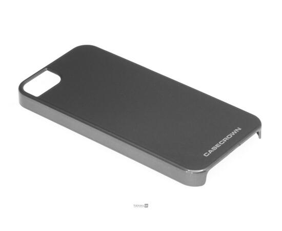 Чехол для iPhone 5/5S CaseCrown Glider Case (Gray), фото , изображение 2