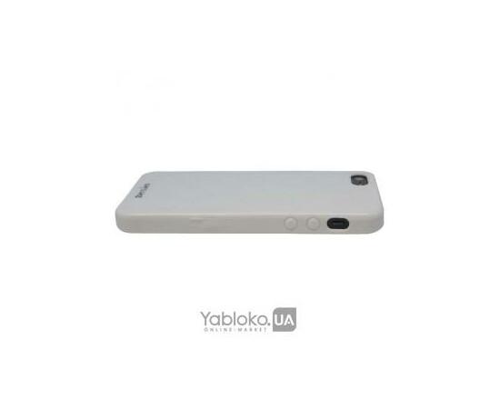 Чехол для iPhone 5/5S/SE KaysCase SoftSkin (White), фото , изображение 2