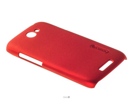 Чехол для HTC One S Nillkin Super Shield (Red), фото , изображение 2