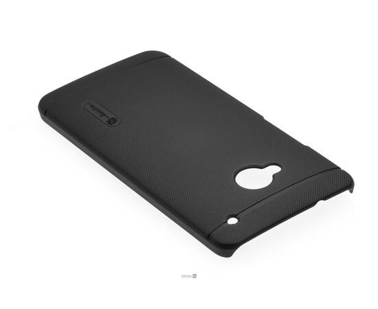 Чехол для HTC One Nillkin Super Shield (Black), фото , изображение 2