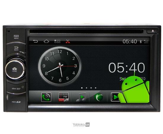 Автомагнитола Witson W2-I802 Android, фото , изображение 3